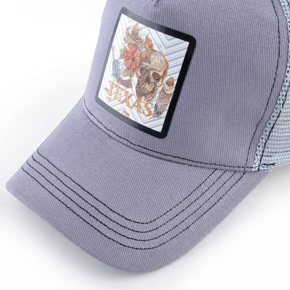 Texas Edition - WildLife Caps