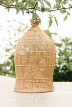 Load image into Gallery viewer, RATTAN LAMP SHADE SMALL