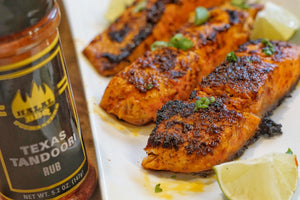 Texas Tandoori Rub