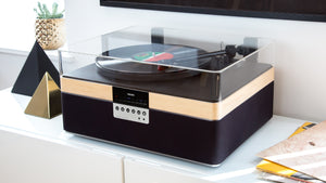 THE+RECORD PLAYER