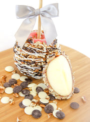 Caramel Apples - Dallas Caramel Company
