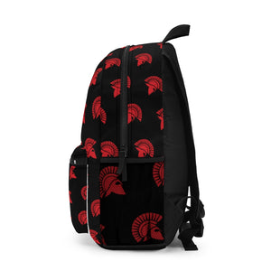 The Spartan Backpack