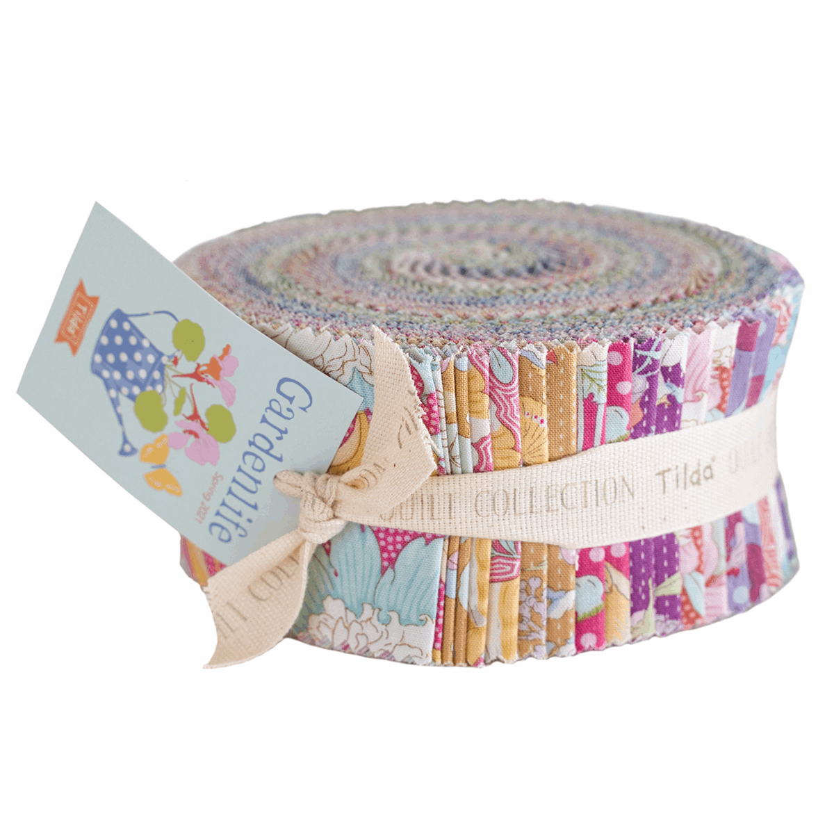 Gardenlife Fabric Roll 40 ea 2.5