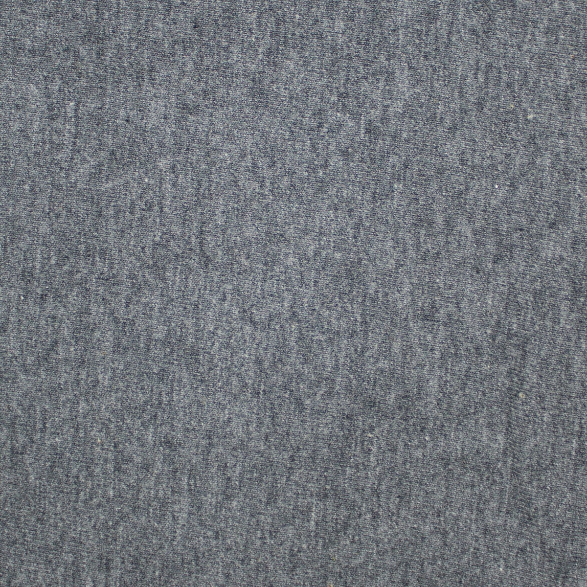 Solid Plain cotton mix Spandex Stretch Jersey Knit Dress Fabric. By the half metre. Teal, grey.