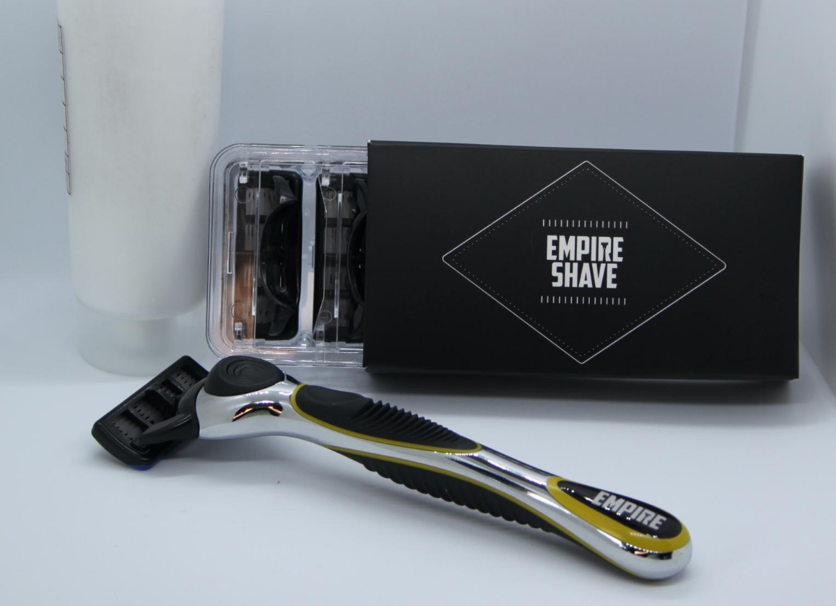 Empire Shave Starter Kit