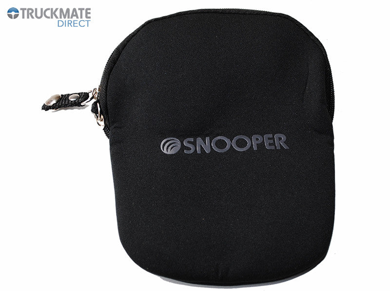 Neoprene protective carry case