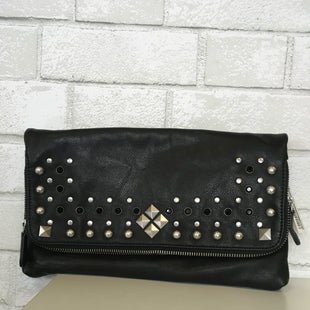Primary Photo - BRAND: ALDO STYLE: CLUTCH COLOR: BLACK SKU: 283-28388-13450