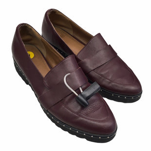 Primary Photo - BRAND: 14TH AND UNION STYLE: SHOES LOW HEEL COLOR: BURGUNDY SIZE: 7 SKU: 283-28388-21521