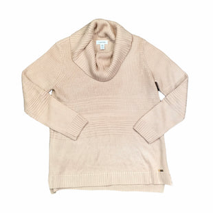 Primary Photo - BRAND: CALVIN KLEIN STYLE: SWEATER HEAVYWEIGHT COLOR: PINK SIZE: M SKU: 283-283134-8962