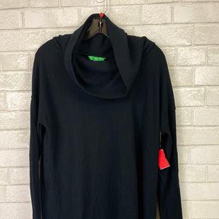 Primary Photo - BRAND: DIP STYLE: TOP LONG SLEEVE COLOR: BLACK SIZE: M SKU: 283-28388-14243