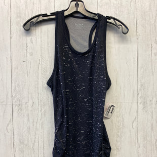 Primary Photo - BRAND: ATHLETA STYLE: ATHLETIC TANK TOP COLOR: BLACK SIZE: S SKU: 283-28388-7848