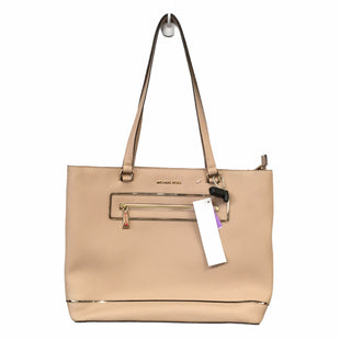 Primary Photo - BRAND: MICHAEL KORS STYLE: HANDBAG DESIGNER COLOR: PINK SIZE: LARGE OTHER INFO: AS IS SKU: 283-283135-5425