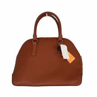 Primary Photo - BRAND: A NEW DAY STYLE: HANDBAG COLOR: BROWN SIZE: MEDIUM SKU: 283-28388-19644