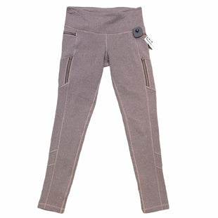 Primary Photo - BRAND: ATHLETA STYLE: ATHLETIC PANTS COLOR: BROWN SIZE: M SKU: 283-283133-17033