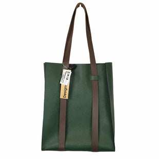 Primary Photo - BRAND: KATE SPADE STYLE: HANDBAG DESIGNER COLOR: GREEN SIZE: LARGE OTHER INFO: AS IS- KATE SPADE SATURDAY SKU: 283-283149-6998