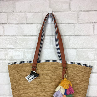 Primary Photo - STYLE: TOTE COLOR: BROWN SIZE: LARGE SKU: 283-28389-43146