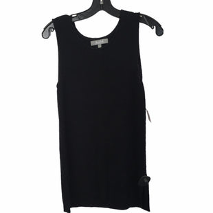 Primary Photo - BRAND: MARLED STYLE: TOP SLEEVELESS COLOR: BLACK SIZE: L SKU: 283-28388-22518