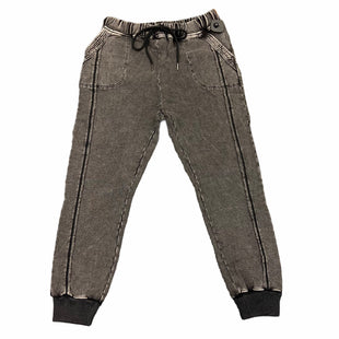 Primary Photo - BRAND: ODDI STYLE: ATHLETIC PANTS COLOR: GREY SIZE: L OTHER INFO: 2 PIECE SET SKU: 283-28388-24444