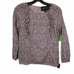Primary Photo - BRAND: J CREW STYLE: TOP LONG SLEEVE COLOR: MULTI SIZE: XS SKU: 283-283145-1928