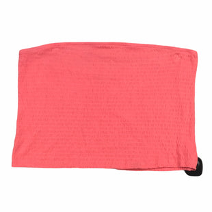 Primary Photo - BRAND: AMERICAN EAGLE STYLE: TOP SLEEVELESS COLOR: PINK SIZE: XL SKU: 283-283124-18169