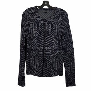Primary Photo - BRAND: LUCKY BRAND STYLE: SWEATER CARDIGAN LIGHTWEIGHT COLOR: NAVY SIZE: S SKU: 283-28388-20598
