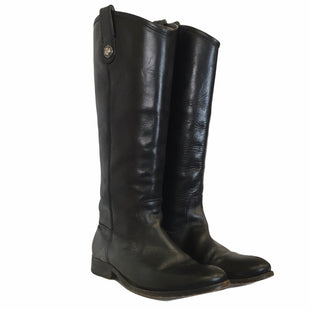 Primary Photo - BRAND: FRYE STYLE: BOOTS DESIGNER COLOR: BLACK SIZE: 6.5 OTHER INFO: AS IS SKU: 283-28388-22014