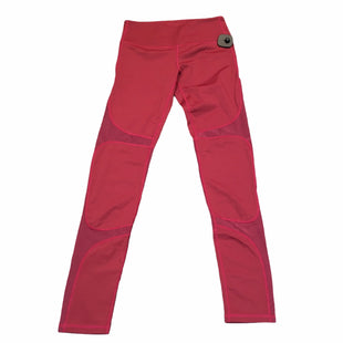 Primary Photo - BRAND:   CMC STYLE: ATHLETIC PANTS COLOR: RED SIZE: M OTHER INFO: PINEAPPLE CLOTHING  - SKU: 283-28388-19888