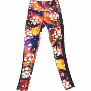 Primary Photo - BRAND: FREE PEOPLE STYLE: ATHLETIC PANTS COLOR: ORANGE BLUE SIZE: XS SKU: 283-28388-22467