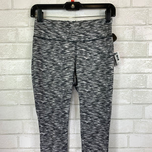 Primary Photo - BRAND: JOCKEY STYLE: ATHLETIC CAPRIS COLOR: GREY SIZE: XS SKU: 283-28388-11888