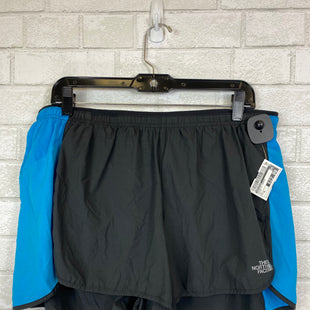 Primary Photo - BRAND: NORTHFACE STYLE: ATHLETIC SHORTS COLOR: BLACK SIZE: XL SKU: 283-283145-1104