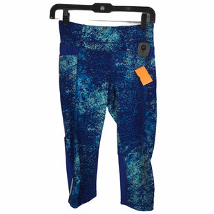 Primary Photo - BRAND: ATHLETA STYLE: ATHLETIC CAPRIS COLOR: BLUE SIZE: XXS SKU: 283-28388-21298