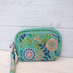 Primary Photo - BRAND:    CLOTHES MENTOR STYLE: WRISTLET COLOR: BLUE OTHER INFO: WAVERLY - AS IS SKU: 283-283124-15366