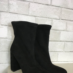 Primary Photo - BRAND: BCBGENERATION STYLE: BOOTS ANKLE COLOR: BLACK SIZE: 7.5 OTHER INFO: AS IS SKU: 283-28388-12994