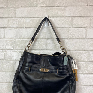 Primary Photo - BRAND: COACH STYLE: HANDBAG DESIGNER COLOR: BLACK SIZE: LARGE OTHER INFO: AS IS SKU: 283-28389-43215