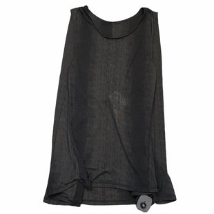 Primary Photo - BRAND: LULULEMON STYLE: ATHLETIC TANK TOP COLOR: BLACK SIZE: S OTHER INFO: AS IS SKU: 283-28388-23485