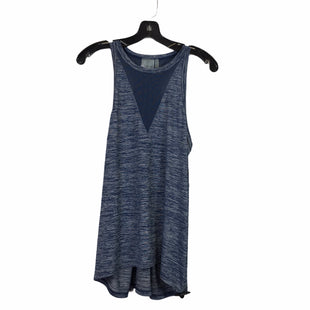 Primary Photo - BRAND: ATHLETA STYLE: ATHLETIC TANK TOP COLOR: BLUE SIZE: M SKU: 283-283124-22250