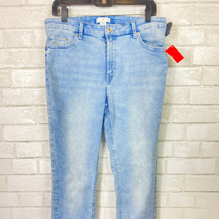 Primary Photo - BRAND: H&M STYLE: JEANS COLOR: DENIM SIZE: 12 SKU: 283-28388-14285