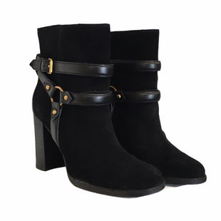 Primary Photo - BRAND: UGG STYLE: BOOTS DESIGNER COLOR: BLACK SIZE: 7 OTHER INFO: AS IS SKU: 283-283149-8189