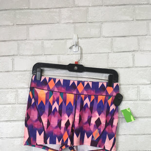 Primary Photo - BRAND: REEBOK STYLE: ATHLETIC SHORTS COLOR: PURPLE SIZE: M SKU: 283-283149-5095