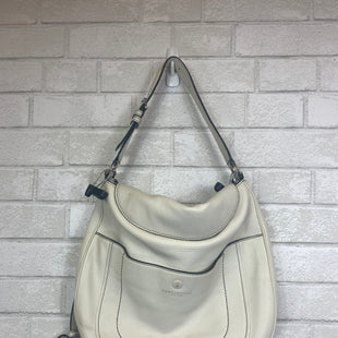 Primary Photo - BRAND: MARC JACOBS STYLE: HANDBAG DESIGNER COLOR: CREAM SIZE: LARGE OTHER INFO: AS IS SKU: 283-283133-14540