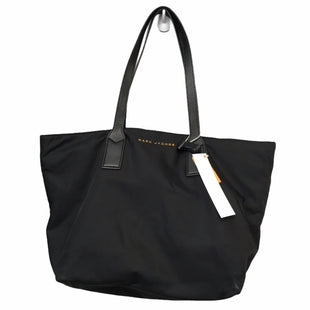 Primary Photo - BRAND: MARC JACOBS STYLE: HANDBAG DESIGNER COLOR: BLACK SIZE: MEDIUM OTHER INFO: AS IS SKU: 283-283149-9295