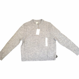 Primary Photo - BRAND: A NEW DAY STYLE: SWEATER LIGHTWEIGHT COLOR: GREY SIZE: M SKU: 283-28388-20612