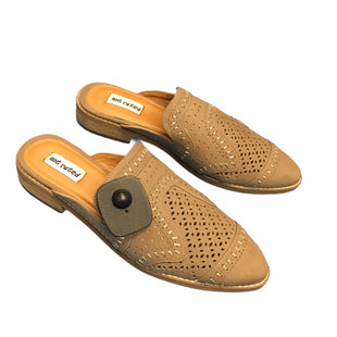 Primary Photo - BRAND: NOT RATED STYLE: SHOES FLATS COLOR: TAUPE SIZE: 7.5 OTHER INFO: AS IS SKU: 283-283124-21841