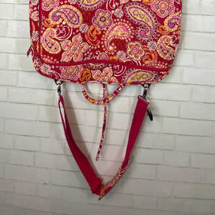 Primary Photo - BRAND: VERA BRADLEY CLASSIC STYLE: ACCESSORY TAG COLOR: PINK OTHER INFO: GARMENT BAG SKU: 283-283135-2788