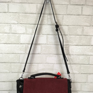 Primary Photo - BRAND: MADISON WEST STYLE: HANDBAG COLOR: BLACK SIZE: SMALL SKU: 283-283149-4587