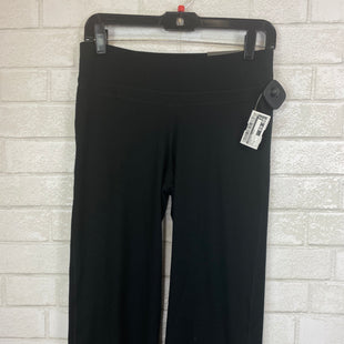 Primary Photo - BRAND: CHAMPION STYLE: ATHLETIC CAPRIS COLOR: BLACK SIZE: S SKU: 283-283135-2740