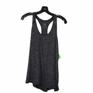 Primary Photo - BRAND: NORTHFACE STYLE: ATHLETIC TANK TOP COLOR: GREY SIZE: M SKU: 283-283133-15335