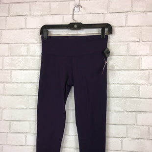 Primary Photo - BRAND: RBX STYLE: ATHLETIC CAPRIS COLOR: PURPLE SIZE: XS SKU: 283-283124-20375