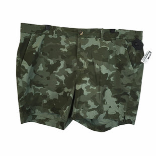 Primary Photo - BRAND: OLD NAVY STYLE: SHORTS COLOR: CAMOFLAUGE SIZE: 20 SKU: 283-283135-5085