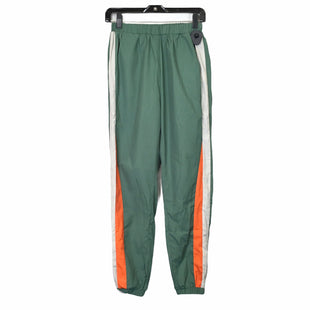 Primary Photo - BRAND: SHEIN STYLE: ATHLETIC PANTS COLOR: GREEN SIZE: S SKU: 283-283124-21230
